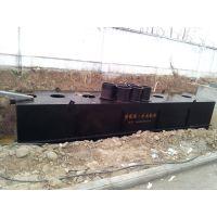 专业污水处理设备