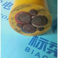 聚氨酯卷筒电缆电动铲运机专用线缆