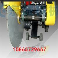 供应500型马路切割机 混凝土路面切地机 道路维修 质量保证