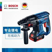 博世锂电池充电电锤GBH180-LI