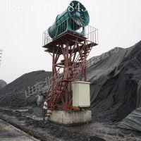 北华厂家直销150米工地除尘降尘雾炮机喷雾机