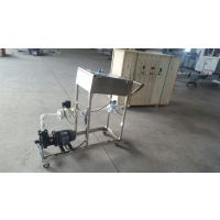盐酸定量灌装系统
