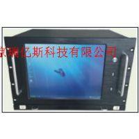 生产厂家RYS-CHY-4FWQ型IP广播主机服务器使用说明