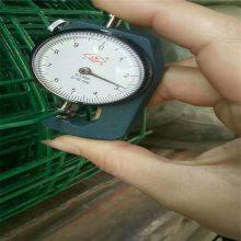 圈果园围网 菜园防护网 涂塑焊接网