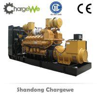 济柴CW-1000GF柴油发电机组