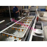 毛刷蔬菜清洗机 毛刷清洗机利特生产厂家