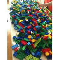 大颗粒积木玩具配件零件基础件散件1-2-3-6周岁益智拼装玩具件