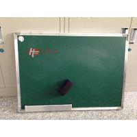 从化挂式磁性绿板S惠州铝合金边框绿板F教学办公绿板