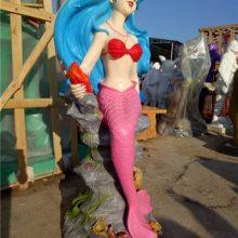商场美存鱼模型玻璃钢现货景观仿真大鲤鱼雕塑彩绘树脂红锦鲤工艺摆件品