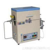 上海微行 MXT-1000管式快速退火炉