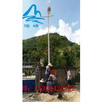 湖南太阳能LED路灯参数配置/太阳能路灯厂家