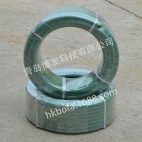 聚氨酯传动带 绿色粗面pu柱型皮带 φ15圆型传送带