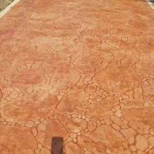 龙岩市多孔混凝土-新罗区透水胶结剂