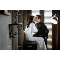 石家庄时尚韩式婚纱照哪家好?