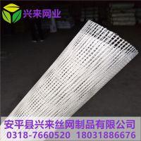 墙顶网格布 网格布检测报告 防撞护角条