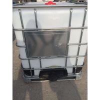 1000升塑料容器 1000升液肥桶PE IBC吨桶聚鑫厂家
