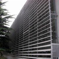 蚌埠电动百叶窗厂家 建承电动天窗图片 安徽百叶天窗安装