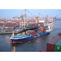提供澳洲海运,国际物流,货代服务 运到澳大利亚到门吗?有华人做清关