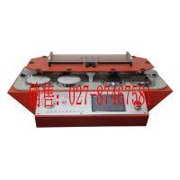 武汉国量仪器YG401E 厂家直销 专业服务 售后保障 耐磨擦测试仪 马丁代尔耐磨仪 耐磨仪