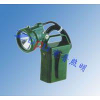 IW5120便携式免维护强光防爆工作灯