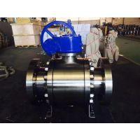 AQ41F-25C碳钢液氨专用球阀