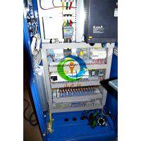 河北秦皇岛2000t大型龙门式框架式油压机|上压式油压机|压力机