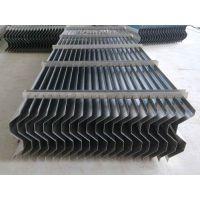 管束除尘器在工业生产中的具体使用