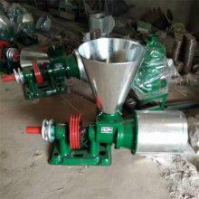 家用小型粮食磨面机 高速高效小麦磨面机 供应小麦磨粉机价格