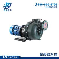 塑料废水卧式泵东莞自吸式耐酸泵直销