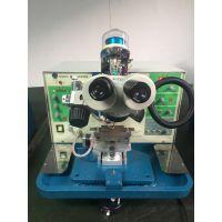 三合发SH2012金丝球焊线机,LED金丝球邦定机,金丝邦定机