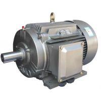 供应西安西玛电机YE2-225M-4 45KW 380V IP55高效率三相异步电动机