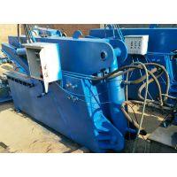 湖南液压金属剪板机哪有卖 160-250吨槽钢钢板剪断机 山东思路供应