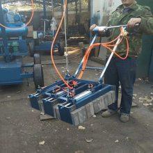 水泥砖码垛机机器