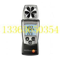 高精度带湿度测量风速仪 testo410-2叶轮式风速测量仪汇能