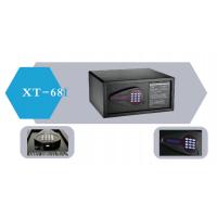 煊霆保险柜XT-68I 电子密码保险柜