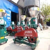猪饲料颗粒机 现货供应 鸡饲料成型机 大型羊饲料环膜机械