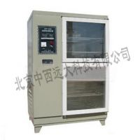 中西 HBY-64水泥水养护箱 型号:JT33-ZX64库号:M407542