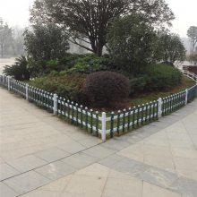 新农村花池外围护栏 草坪围栏网国标 庭院草坪木质围栏