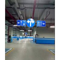 贵州停车场设施生产批发安装,道路标线,车位划线,反光标牌生产厂家