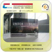 创新佳ultralight票卡,定制,印刷