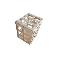 胶合板木箱定做胶南厂家供应出口港口打托加固装卸服务