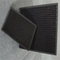 厂家直销 环保活性炭过滤网 净化器滤网 粉尘活性炭网