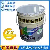 联迪黄色醇酸调和漆 醇酸调和漆是防锈漆吗 山东济宁