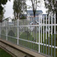 新农村建设栏杆 小区围墙护栏 别墅防爬护栏厂家