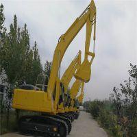 厂家直销 矿山专用挖掘机 履带液压式挖掘机 一线配置 性价比超高的挖掘机
