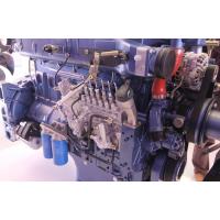 潍柴WP10G220E343国三柴油发动机配套5吨装载机