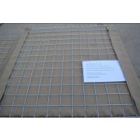 东卓电焊石笼网 出口坦桑尼亚防爆网