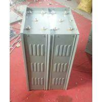鲁杯起动调整电阻器RT51-132M2-6/1B不锈钢电阻箱5千瓦