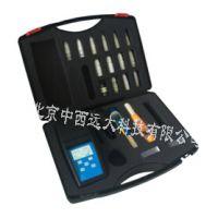 中西供水产养殖水质检测仪/多参数水质分析仪型号:SH50/DZ-B库号:M384981
