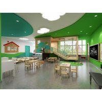 幼儿园设计走廊、楼梯注意事项,盐城早教中心幼儿园装修设计,环境创设